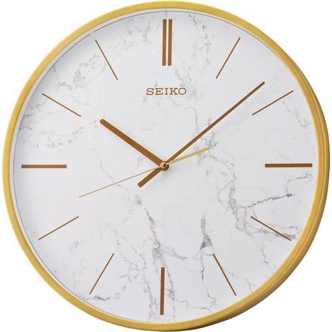 Seiko Wall Clock QXA760-G