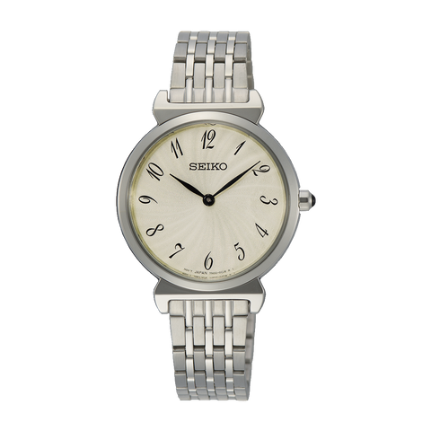 Seiko ladies Watch - SFQ801P1