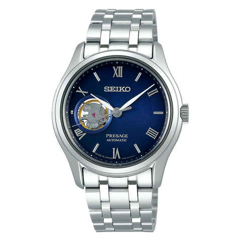 Seiko Mens Presage Watch - SSA411J