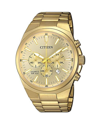 Citizen Mens Chronograph Watch - AN8172-53P