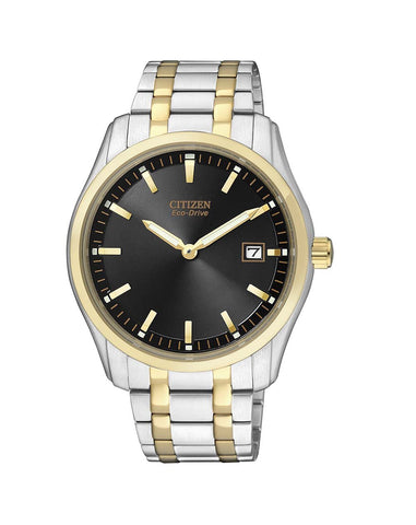 Citizen Mens Eco-Drive Watch - AU1044-58E
