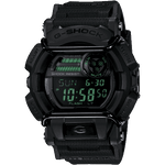 CASIO G-SHOCK GD400 series