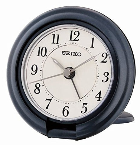 Seiko Travel Alarm Clock QHT014N
