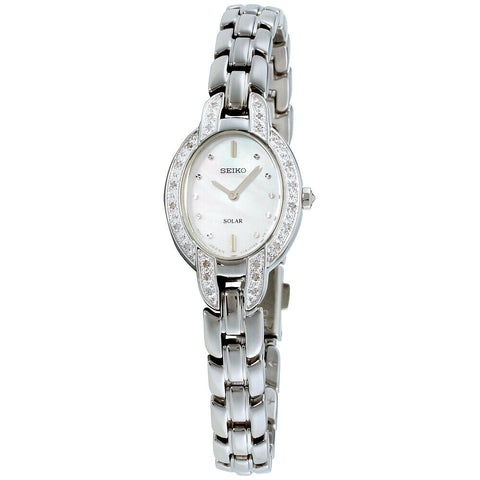 Seiko Ladies Tressia ladies Watch - SUP323