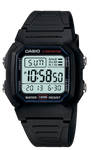 Casio Digital Watch W800H