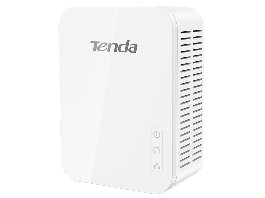 Tenda Powerline 1000Mbps Gigabit Ethernet Adapter | P3