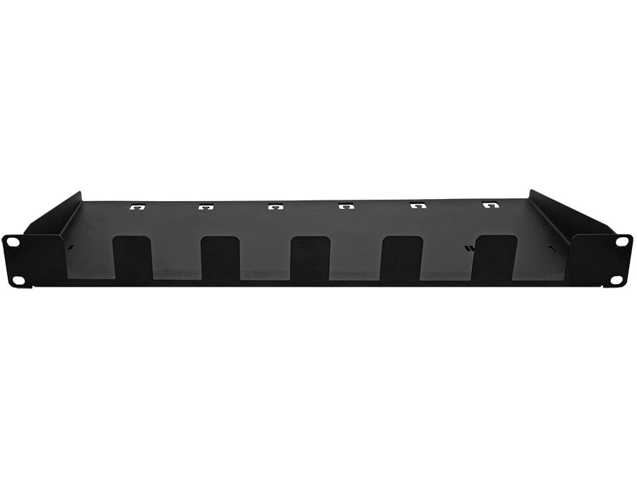 Scoop 19 Inch Rackmount 6xPoE Panel