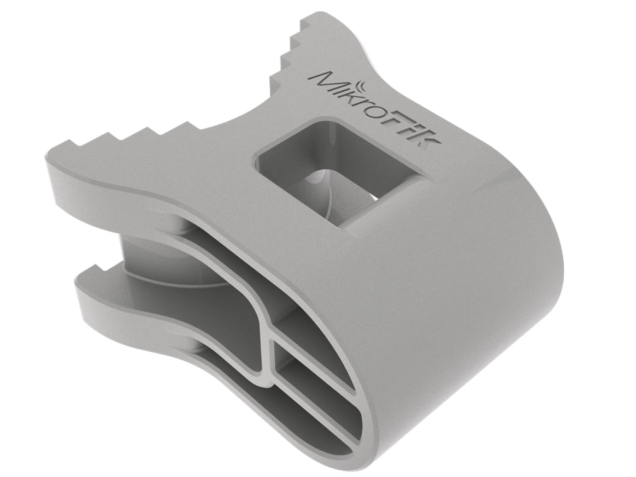MikroTik quickMOUNT X Pole Mount Bracket for SXTSQ | QM-X