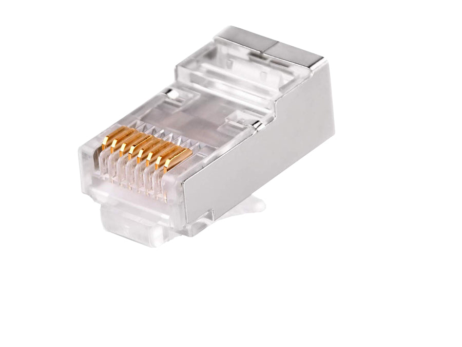 Linkbasic RJ45 Cat5e Shielded UTP Modular Plug