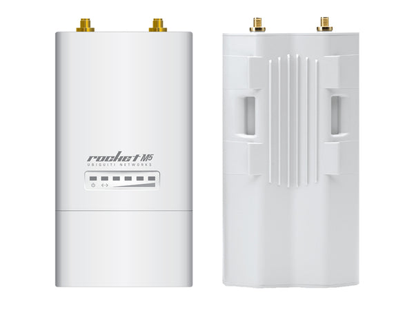 Ubiquiti 5GHz airMAX MIMO Rocket WiFi Radio | RocketM5