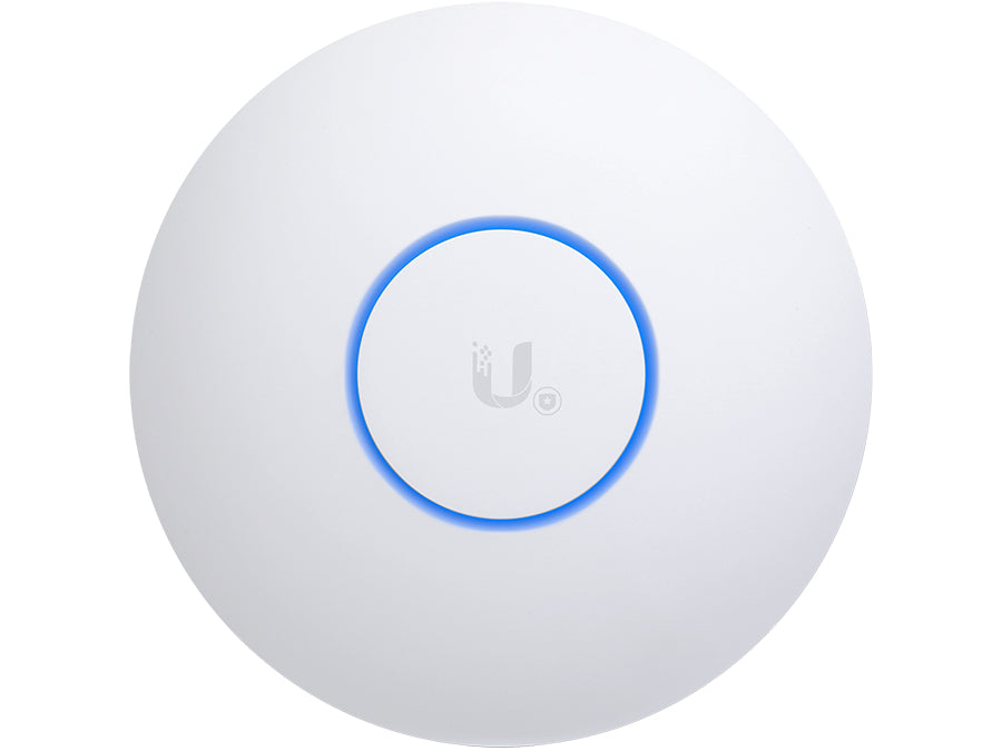 Ubiquiti UniFi AC Wave 2 AP with Security Radio | UAP-AC-SHD