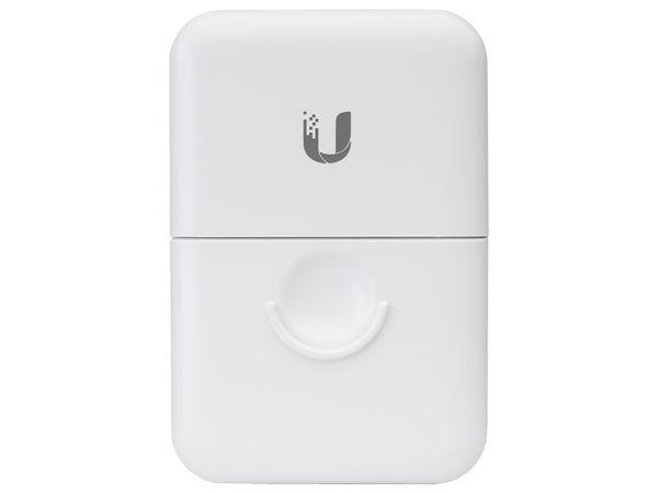 Ubiquiti Grounded Ethernet Surge Protector | ETH-SP-G2