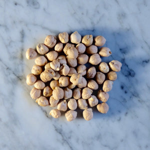 Chickpeas, Raw, Organic