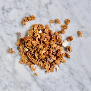 Cocoa Berry Bliss Granola