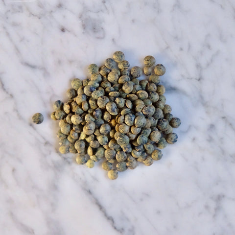 DePuy French Green Lentils