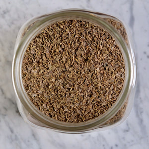 Dill Seed Whole, Organic