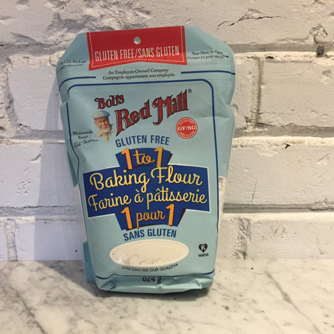 Bob's Red Mill Gluten Free 1:1 Baking Flour