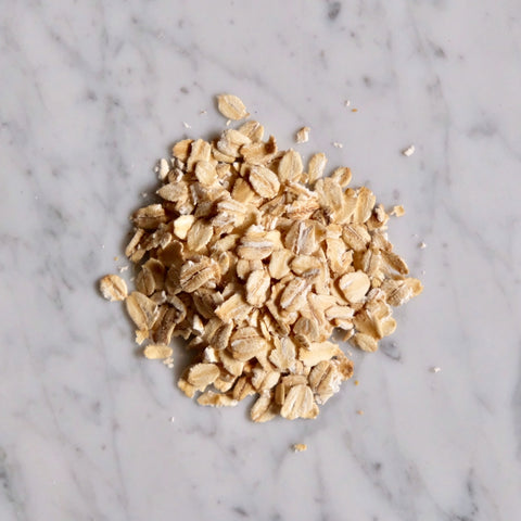 Large Flake Rolled Oats, Organic