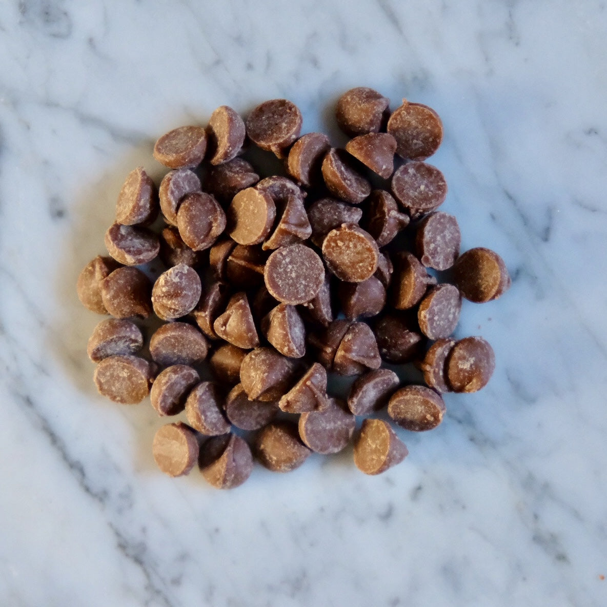 Milk Chocolate Chips