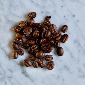 Reunion Coffee - French Roast, Organic