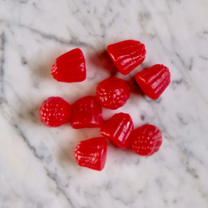 Red Berries Candies