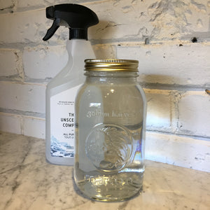 Unscented All Purpose Cleaner