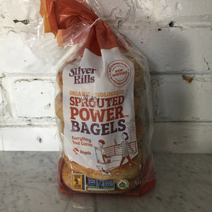 Silver Hills Everything Bagels