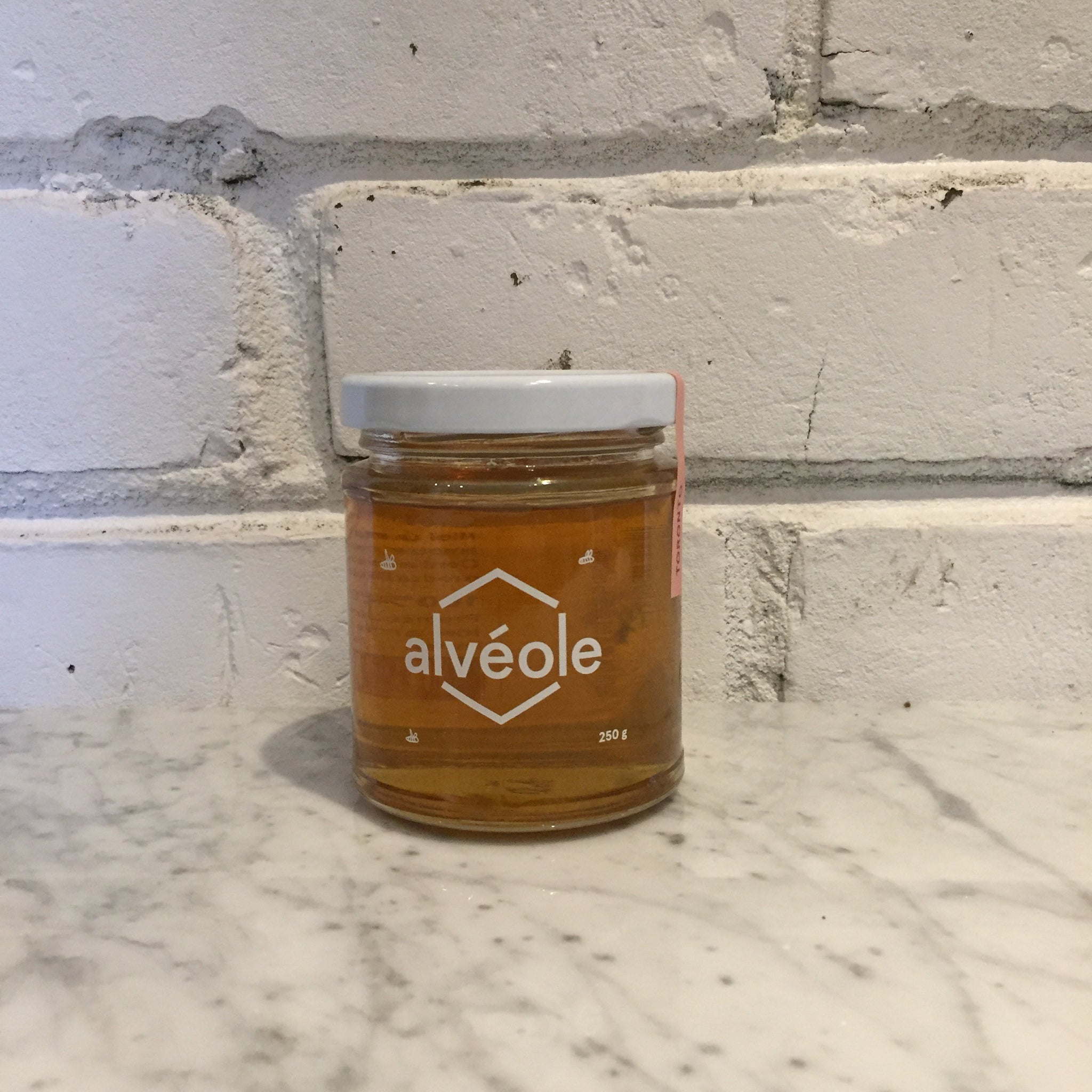 Alvéole Toronto Honey