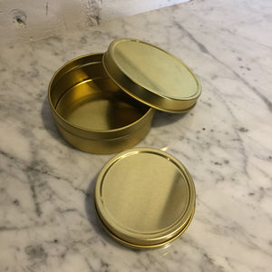 Unwrapped Life Travel Tins, Set of 2
