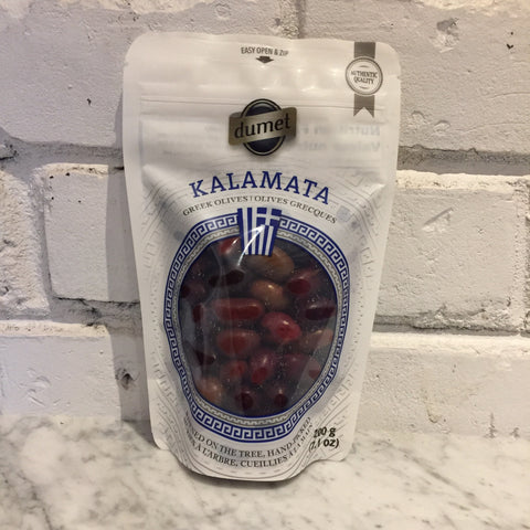 Dumet Kalamata Greek Olives