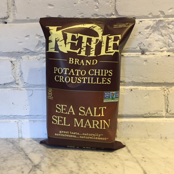 Kettle Brand Potato Chips