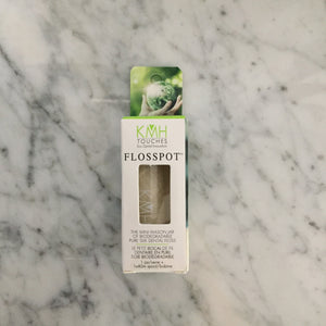 Flosspot Biodegradable Dental Floss
