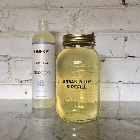 Oneka Shower Gel Refill