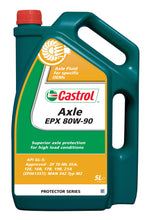 Load image into Gallery viewer, Castrol AXLE EPX 80W-90