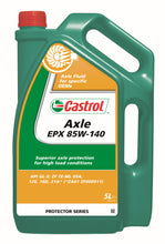 Load image into Gallery viewer, Castrol AXLE EPX 85W-140