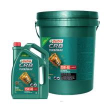 Load image into Gallery viewer, Castrol CRB TURBO MAX 15W-40 CI-4