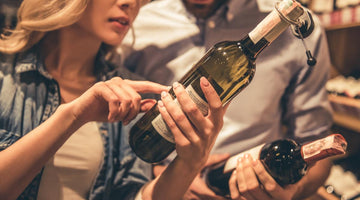 How to Read Wine Labels: A Beginner's Guide