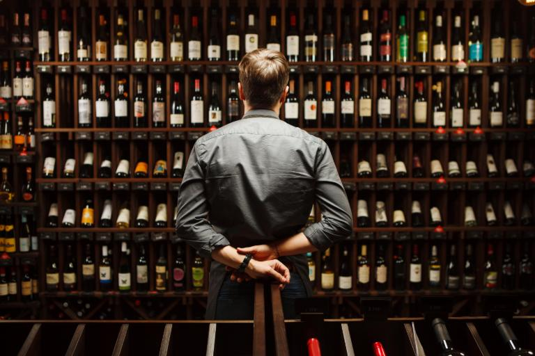 Wine Cellaring and Storage Strategies