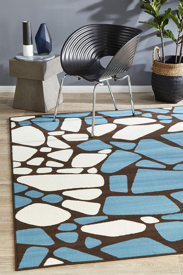 Silver Collection Modern 1648 U431 Rug