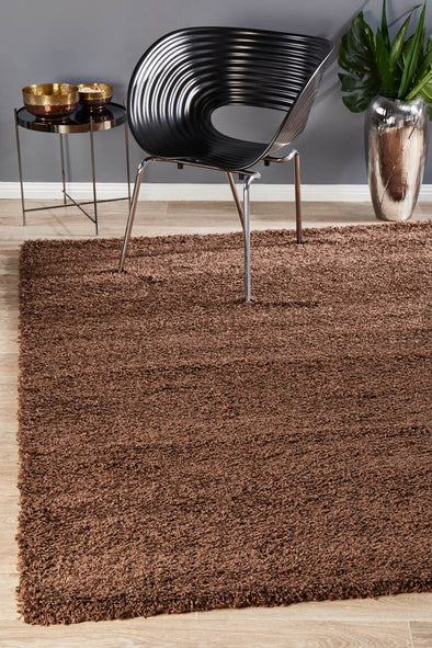 Cosmo Brown Rug