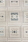Heirloom Fragment Traditional Cream Rug