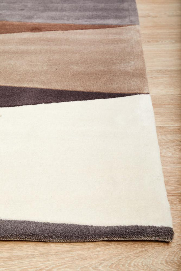Gold Collection 645 Beige Rug