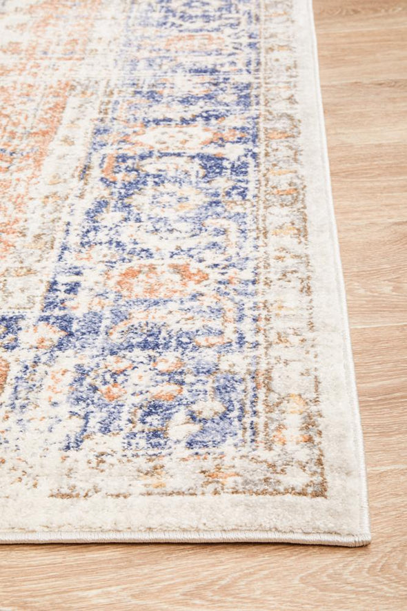 Mayfair Lorissa Blue Rug