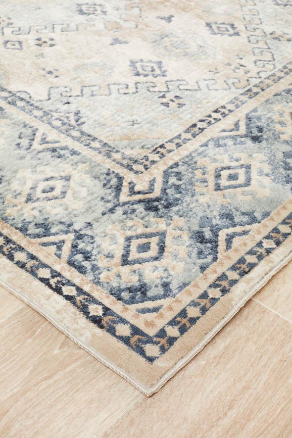 Providence Esquire Melbourne Traditional Beige Rug