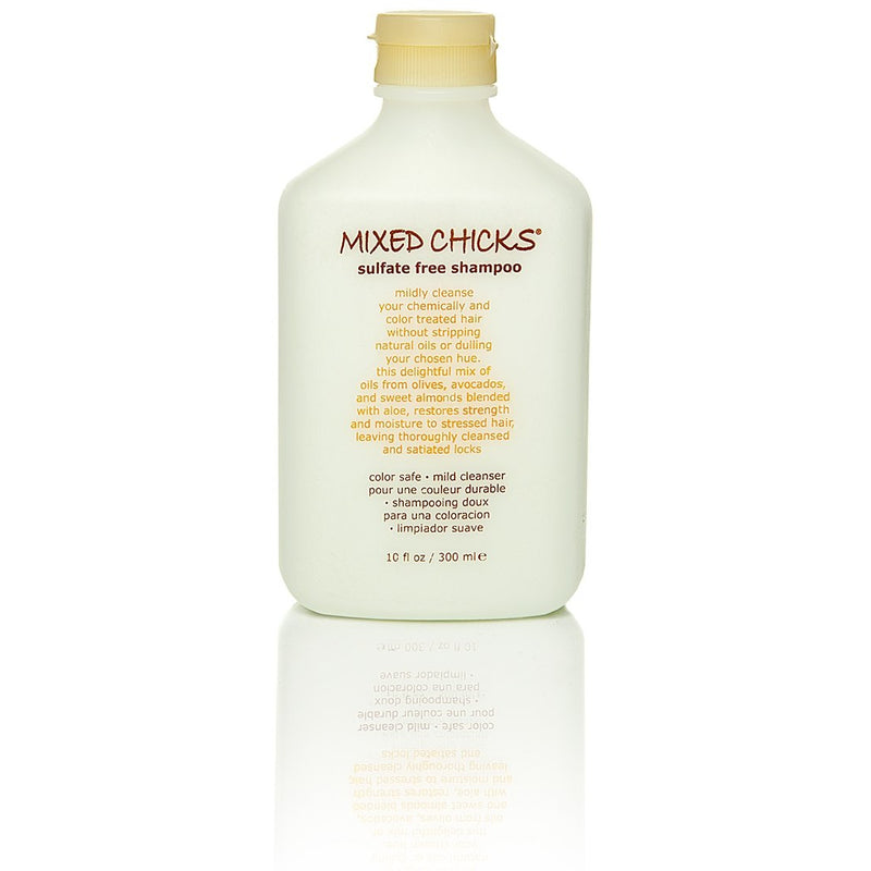 Mixed Chicks - Sulfate Free Shampoo (Shampooing doux)