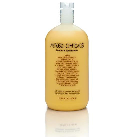 Mixed Chicks - Leave-In Conditioner (Après-shampoing sans rinçage) - 1L