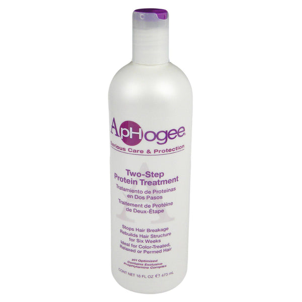ApHogee - Two-Step Protein Treatment (Traitement protéiné) - 473ml