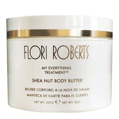 Flori Roberts - Shea Nut Body Butter (Crème Corps)