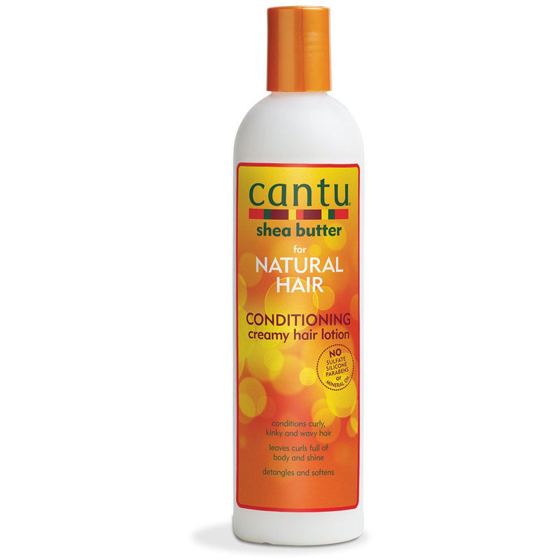 CANTU - Natural Hair - Conditioning Creamy Hair Lotion (Hydratant quotidien)
