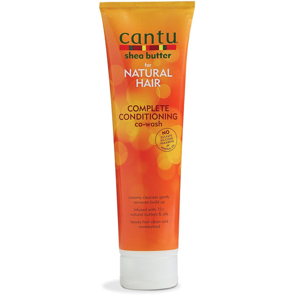 CANTU - Natural Hair - Complete Conditioning Co-Wash (Après-shampoing lavant)